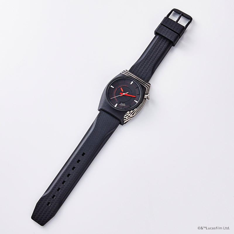 STAR WARS Inspired Watch カイロ・レン